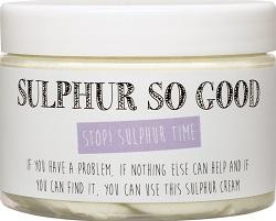 sulphur cream